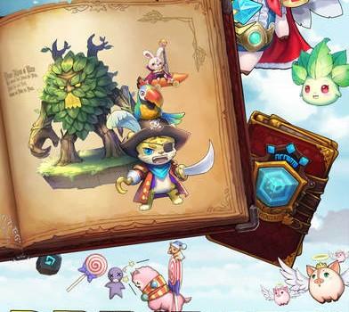 Chrono Tales Ekran Görüntüleri - 2