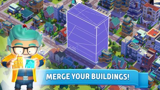 City Mania: Town Building Game Ekran Görüntüleri - 3