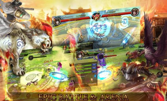 Clash of Assassins Ekran Görüntüleri - 3