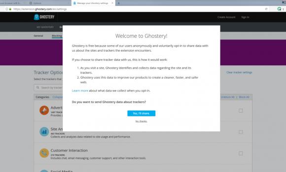 CLIQZ Browser Ekran Görüntüleri - 1