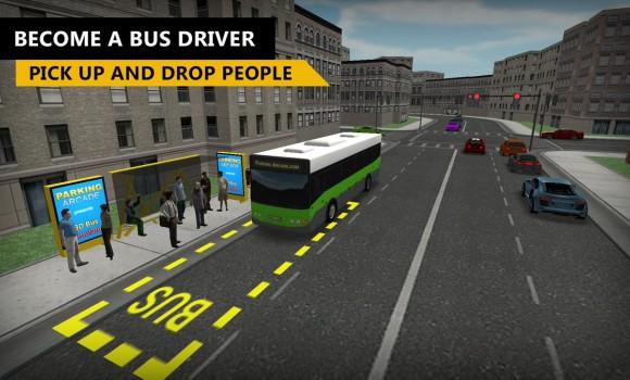 Coach Bus Simulator 2017 Ekran Görüntüleri - 5