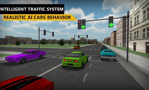 Coach Bus Simulator 2017 Ekran Görüntüleri - 4