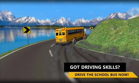 Coach Bus Simulator 2017 Ekran Görüntüleri - 1