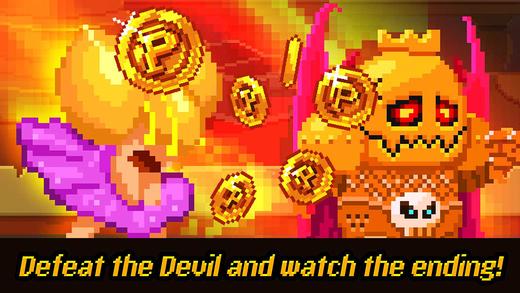 Coin Princess Ekran Görüntüleri - 1