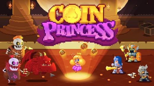Coin Princess Ekran Görüntüleri - 3
