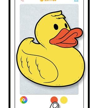 Colorin - The Coloring Game Ekran Görüntüleri - 2