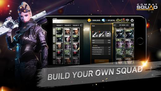 Combat Squad Ekran Görüntüleri - 4
