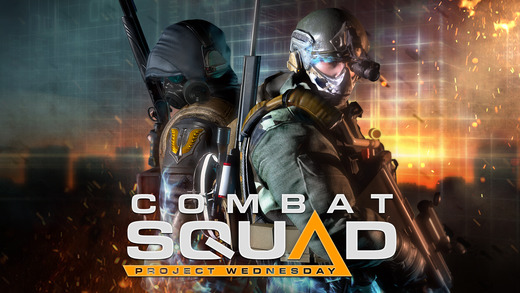 Combat Squad Ekran Görüntüleri - 5