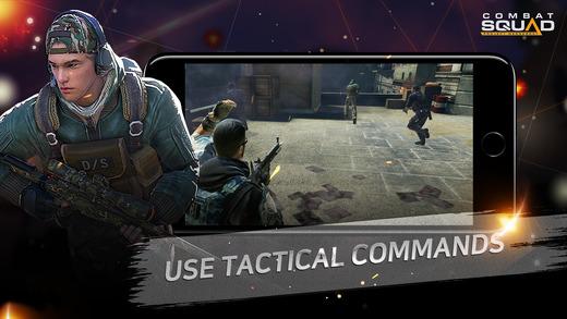 Combat Squad Ekran Görüntüleri - 3
