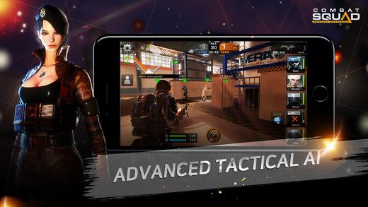 Combat Squad Ekran Görüntüleri - 2