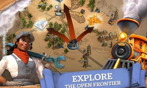 Compass Point: West Ekran Görüntüleri - 4