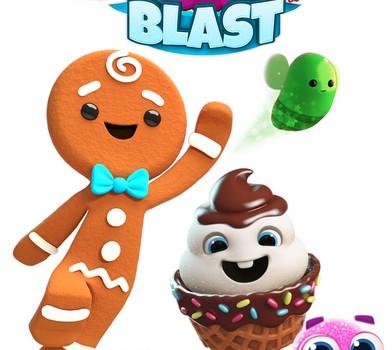 Cookie Jam Blast Ekran Görüntüleri - 1
