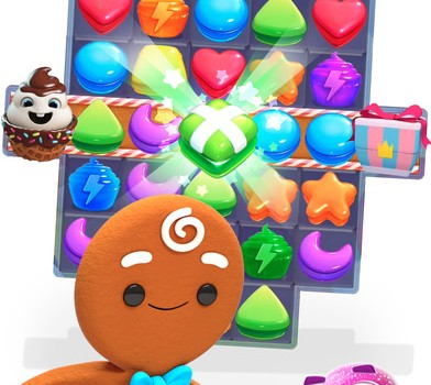 Cookie Jam Blast Ekran Görüntüleri - 5