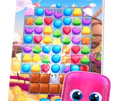Cookie Jam Blast Ekran Görüntüleri - 3