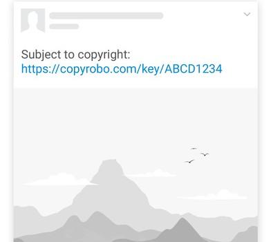 Copyrobo Ekran Görüntüleri - 1