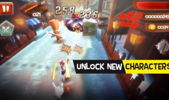 Crashland Heroes Ekran Görüntüleri - 3