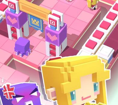 Cube Critters Ekran Görüntüleri - 1