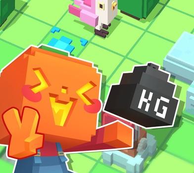 Cube Critters Ekran Görüntüleri - 4