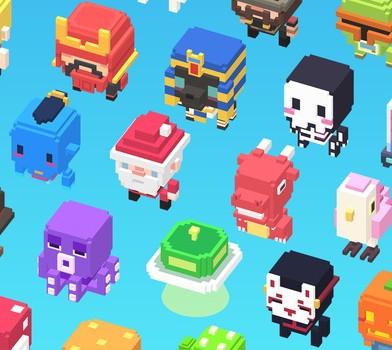 Cube Critters Ekran Görüntüleri - 2