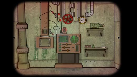 Cube Escape: The Cave Ekran Görüntüleri - 4