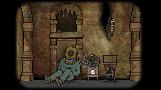 Cube Escape: The Cave Ekran Görüntüleri - 5