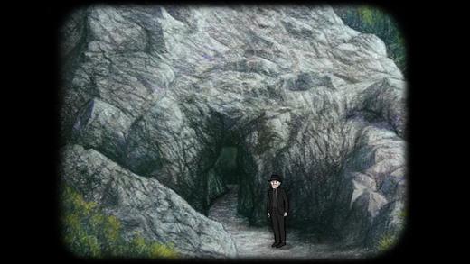 Cube Escape: The Cave Ekran Görüntüleri - 3