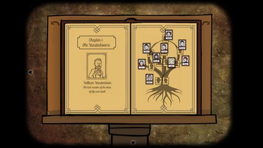 Cube Escape: The Cave Ekran Görüntüleri - 1