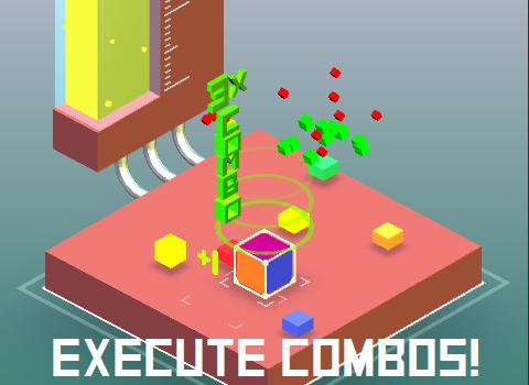 Cubemash Ekran Görüntüleri - 4