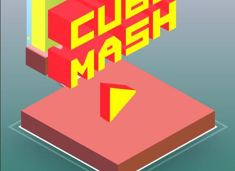 Cubemash Ekran Görüntüleri - 1