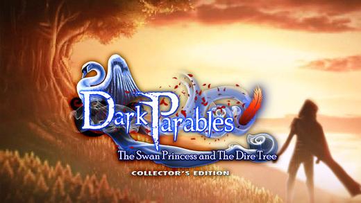 Dark Parables: The Swan Princess Ekran Görüntüleri - 1