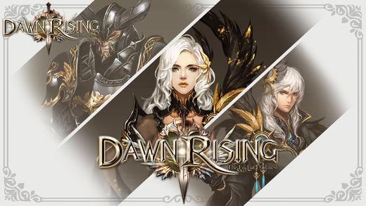 Dawn Rising Ekran Görüntüleri - 5