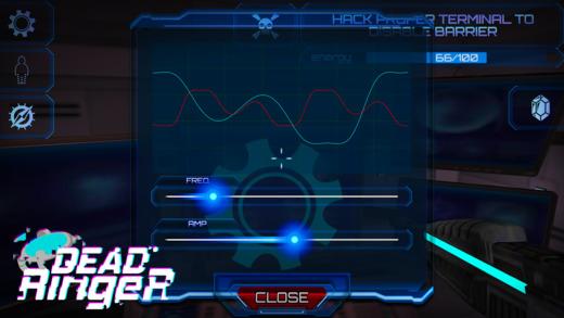 Dead Ringer: Fear Yourself Ekran Görüntüleri - 2