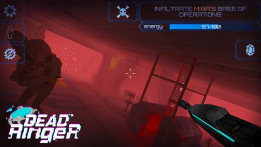Dead Ringer: Fear Yourself Ekran Görüntüleri - 1