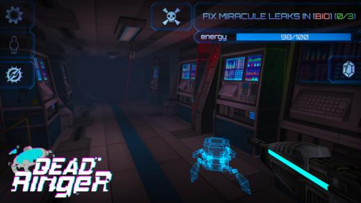 Dead Ringer: Fear Yourself Ekran Görüntüleri - 5
