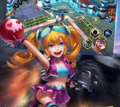 Dead Strike 4 Zombie Ekran Görüntüleri - 1