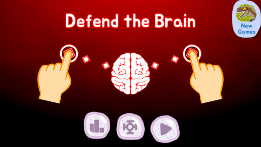 Defend the Brain Ekran Görüntüleri - 4