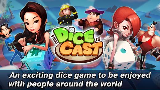 Dice Cast Ekran Görüntüleri - 1