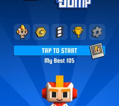 Digby Jump Ekran Görüntüleri - 5