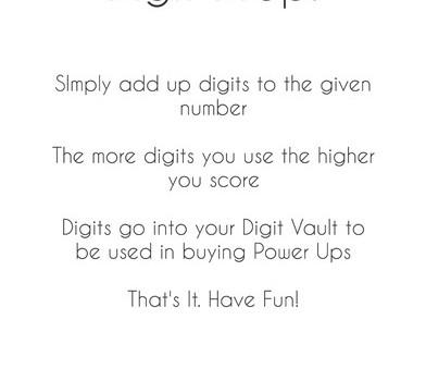 Digit Drop Ekran Görüntüleri - 2