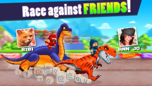 Dino Factory Ekran Görüntüleri - 2