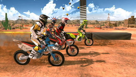 Dirt Xtreme Ekran Görüntüleri - 5