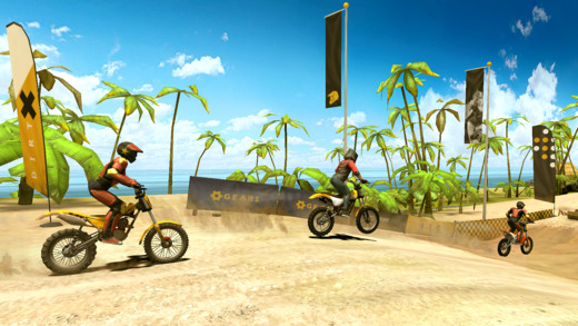 Dirt Xtreme Ekran Görüntüleri - 3