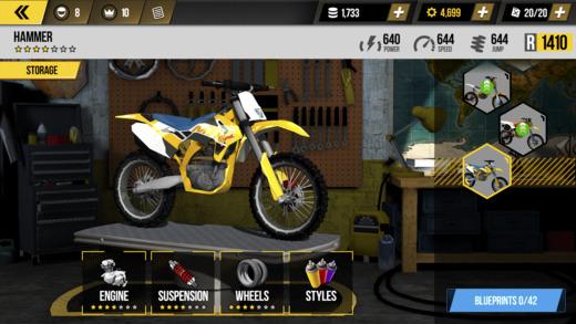 Dirt Xtreme Ekran Görüntüleri - 2