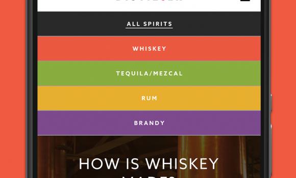 Distiller Ekran Görüntüleri - 3