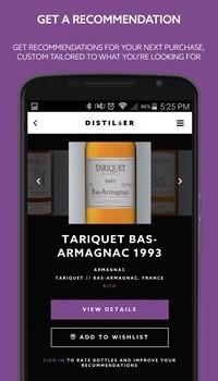Distiller Ekran Görüntüleri - 2