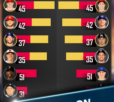 Draft Rivals: Fantasy Baseball Ekran Görüntüleri - 1