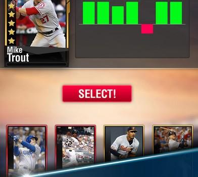 Draft Rivals: Fantasy Baseball Ekran Görüntüleri - 4