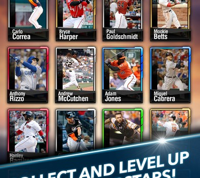 Draft Rivals: Fantasy Baseball Ekran Görüntüleri - 3