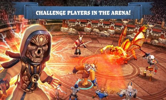 Dragon Ninjas Ekran Görüntüleri - 4