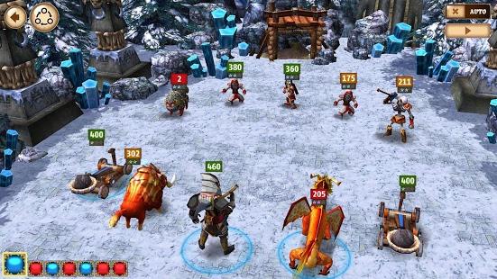 Dragon Ninjas Ekran Görüntüleri - 2